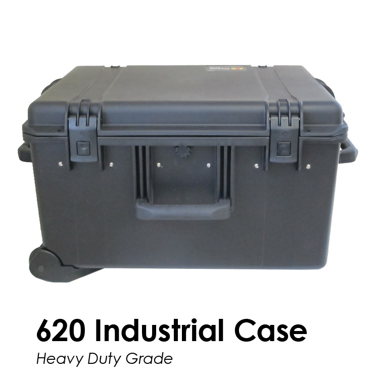 Mass Air Flow Model 620 - Industrial Case